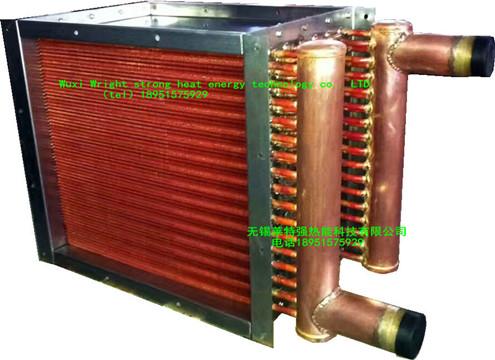 TT表冷器
