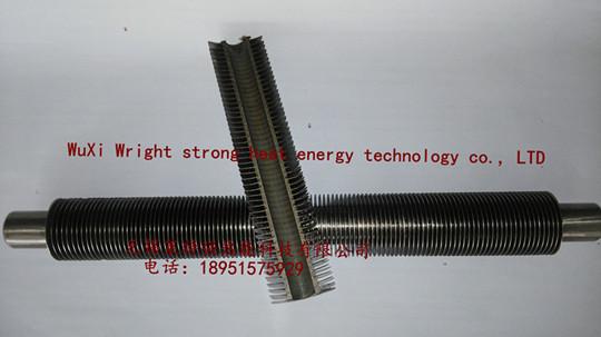 ∅16不锈钢激光焊翅片管