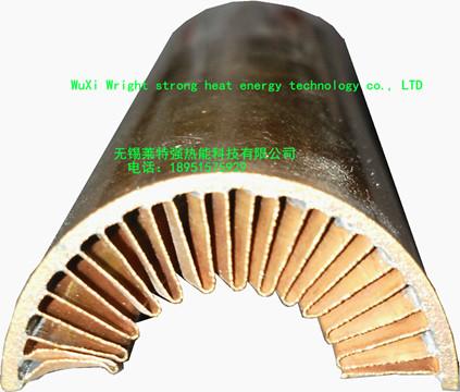 内翅片式翅片管