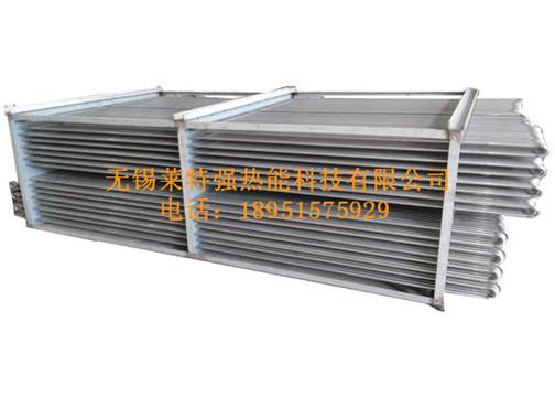不锈钢管冷却器