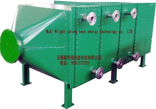 天然气冷却器