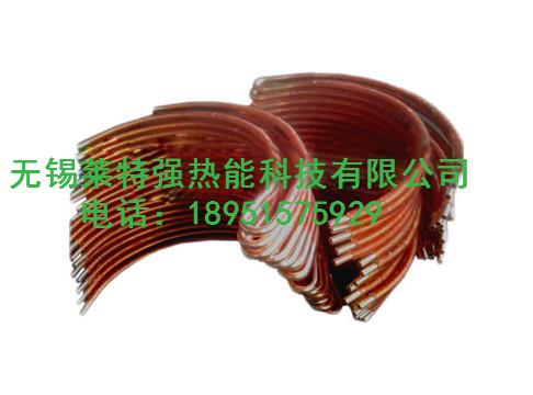 铜挤压翅片管